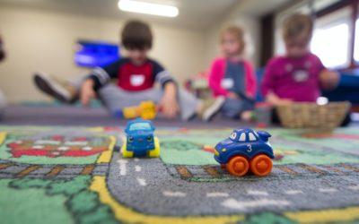 Factsheet | A guide to child care legislation in Australia